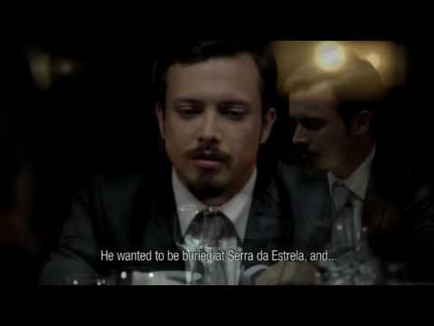 Trailer do filme Mortinho Por Chegar a Casa