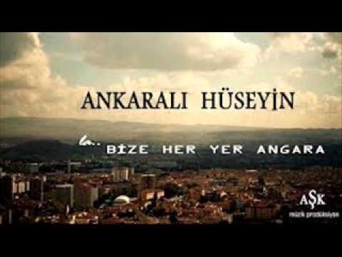 Huseyin Kagit Bize Her yer Angara