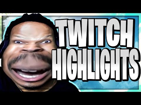 Ape Escape, Smash Bros Freestyles, and Halo 5 | TWITCH HIGHLIGHTS