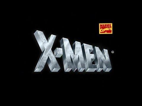 XMen: The Animated Series  1992