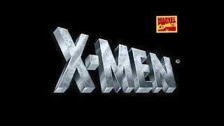 X-Men: Animasyon Serisi ıntro (1992)
