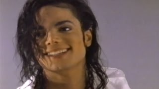 MJ  Making of BOW Outtakes
