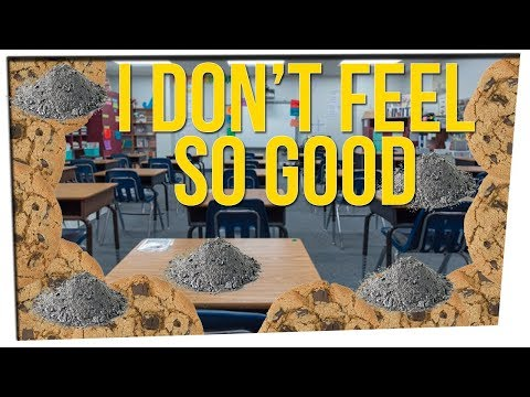 Teen Makes Cookies Out Of WHAT?! ft. Nikki Limo, Steve Greene & DavidSoComedy