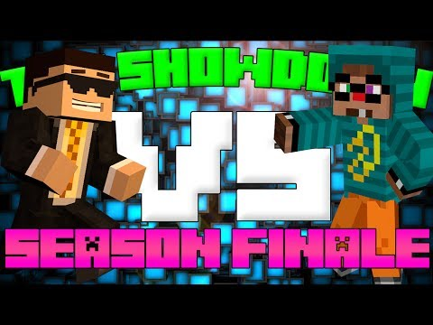 Championship Game! Bodil40 vs ChimneySwift11 [Minecraft Showdown]