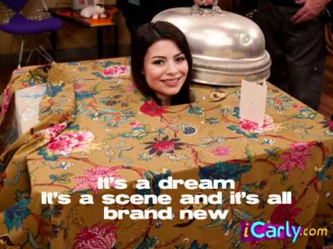 iCarly-The Joke Is On You (lyrics)