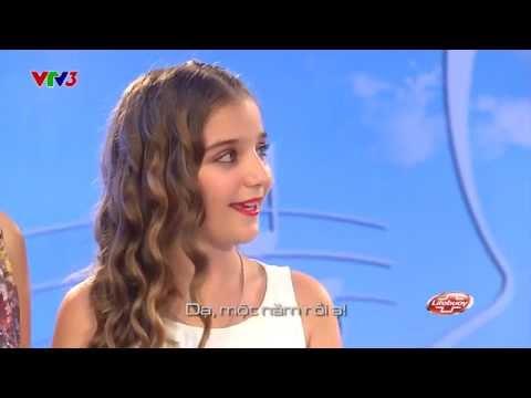 Шоу: Голос на Первом канале 4 сезон - Вокруг ТВ.