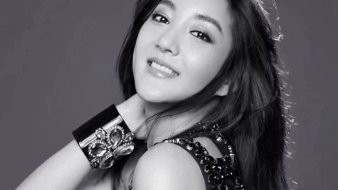 S.E.S' Bada talks about her husband to be and proposal ...