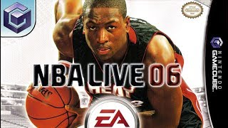 Longplay of NBA Live 06