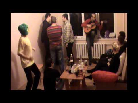 Harlem Shake Volgodonsk edition (Russia)