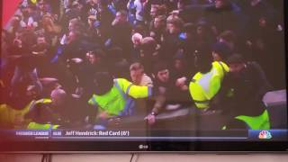 Video Gol Pertandingan Crystal Palace vs Sunderland