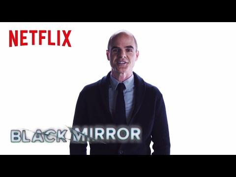 Black Mirror | Welcome to the Darkness | Netflix