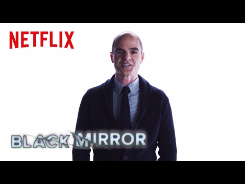 Black Mirror | Welcome to the Darkness | Netflix