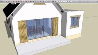 Comment dessiner sa maison pour optimiser l