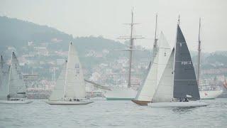 La Infanta Doña Elena vence en la Escuela Naval Militar