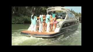 "Rick Ross - ""Yacht Club"" Remix w/ Allen Benatar on Roland TD-9 Drums"