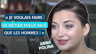 anna polina photos news and videos trivia and quotes famousfix. Black Bedroom Furniture Sets. Home Design Ideas