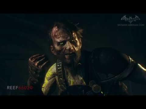 Batman Arkham Knight Music Video (Battle Scars - Lupe Fiasco)