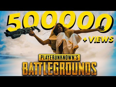 Vera Level PUBG - தமிழில் | Part 1 | GAMEPLAY | Fan-Made IND