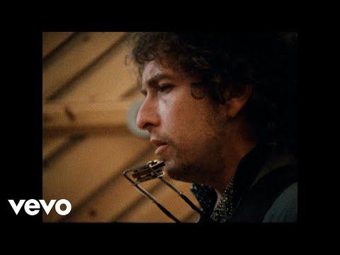 Bob Dylan – Don't Fall Apart on Me Tonight