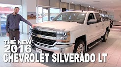Gilleland Chevrolet Youtube