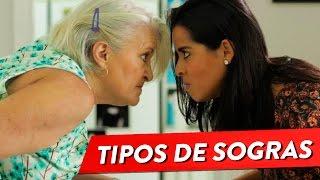 TIPOS DE SOGRAS