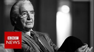 A rarely seen, or heard, side of Dennis Skinner MP - BBC News