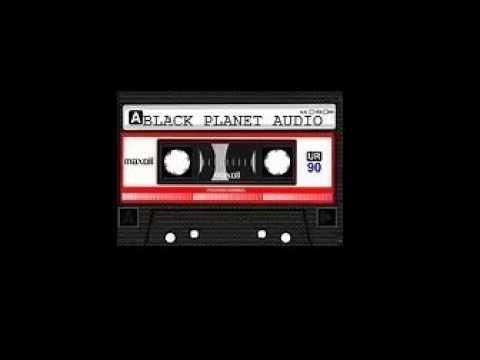 Black Planet Audio- Island Vice