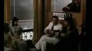 Песня из кф Жестокий романс Мохнатый шмель