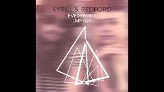 Kyrill & Redford - Dadance