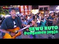 Sewu Kuto - Pengamen Jogja Astro Acoustic, Musisi Kreatif Malioboro Keren