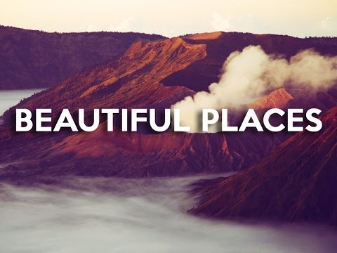 Video 1 | Imagination. Creativity. Innovation | MONTAGE OF BEAUTIFUL PLACES