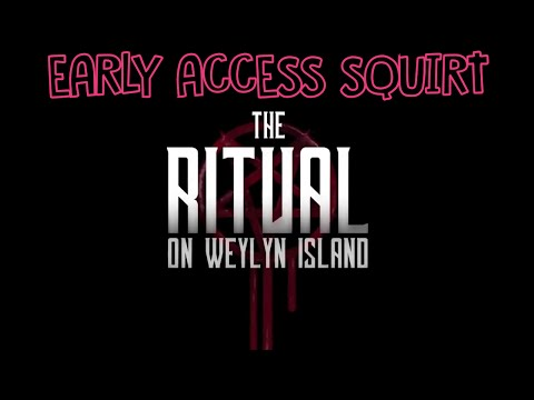 THE RITUAL ON WEYLYN ISLAND - Thats Some Fine Ritualing