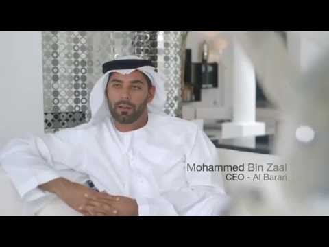 Mohammed Zaal,The Reserve Dubai