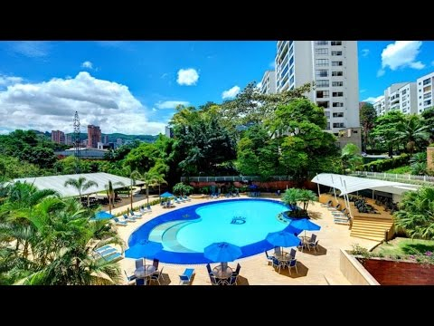 Top10 Recommended Hotels In Medellín, Antioquia, Colombia