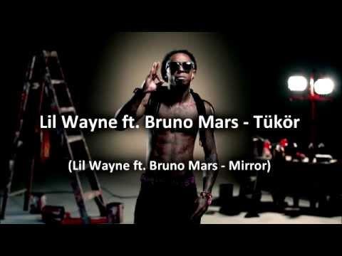 Lil Wayne ft. Bruno Mars - Mirror hungarian subtitle (magyar felirat)