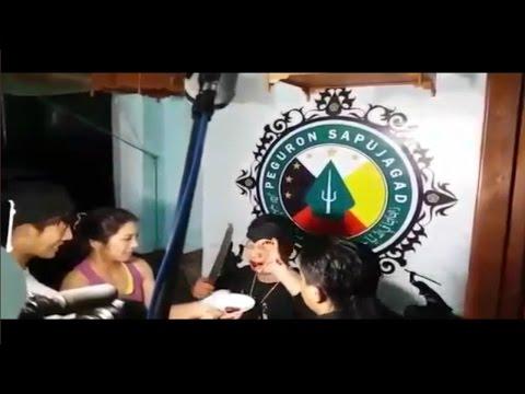 LIDAH TERPOTONG! Ilmu Rawa Rontek Pendekar Pagar Nusa Sapujagad (Ki Cokro ST)