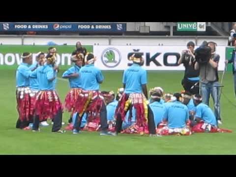 sc Heerenveen - Heracles Almelo - Nationaal team Tuvalu