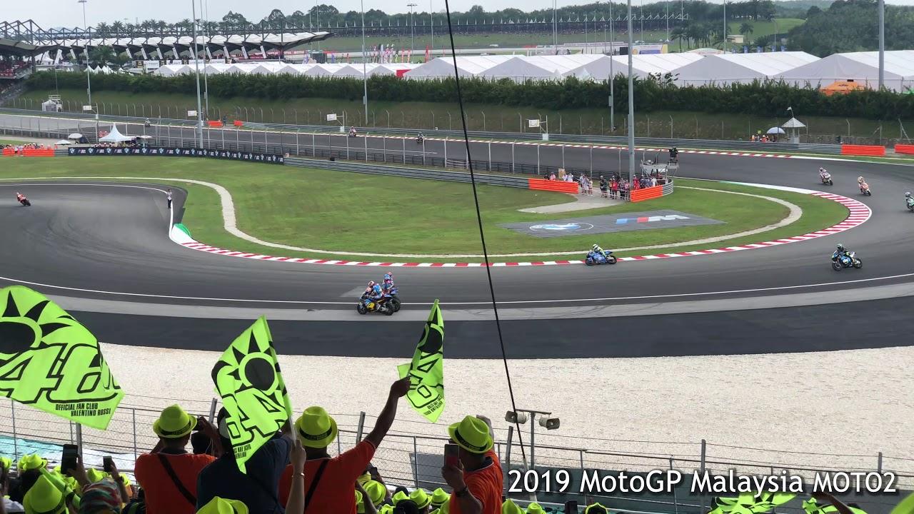 Moto2 Start