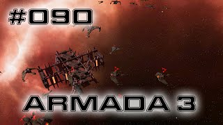 Armada 3 #090 - Making A Plan, Sort Of