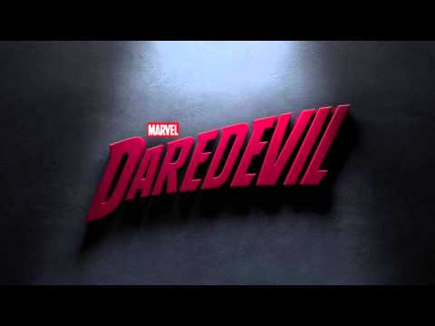 Marvels Daredevil Main Theme Extended 4 Mins