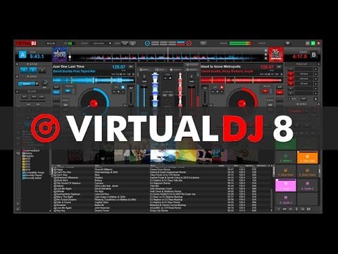 How To Download Virtual DJ 8 Full Version on Windows 10