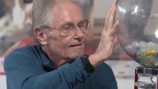 Interview George Armitage | Day #4 | Five Days In Oldenburg