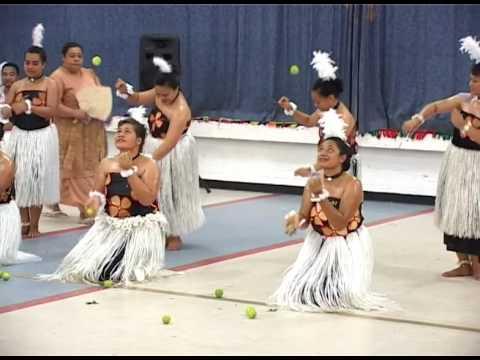 Tonga Hiko Tau'olunga