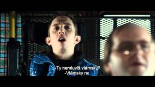 Hasta La Vista český Trailer