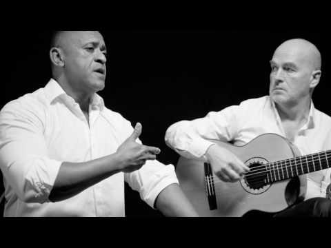 Mauro Silva Barbosa - tenor & John van der Veer - guitar