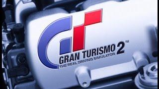 Gran Turismo 2 -Original Intro - My Favorite Game