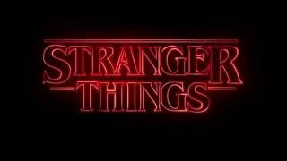 Stranger Things Season 1 Soundtrack Track 02 - Kids (Synth version)
