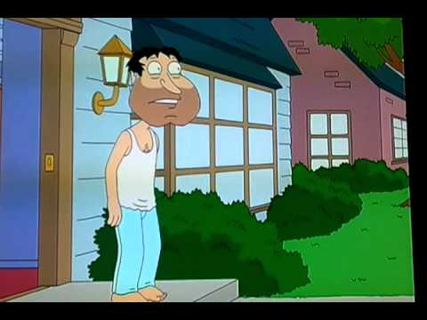 Quagmire Strong Hand Youtube