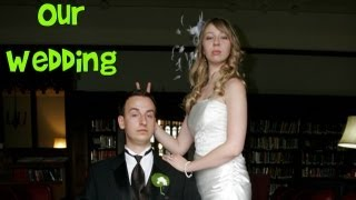 What our Wedding Was Like