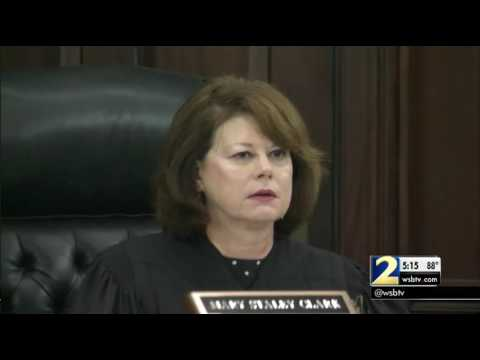 Alleged prostitute part of arguments in Ross Harris trial